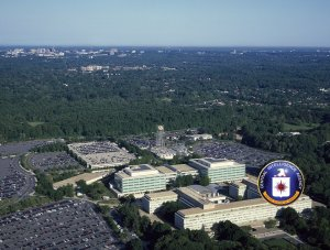 Conspiracy Blindness: CIA HQ - Source of Conspiracy Blindness?