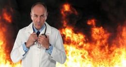 Modern Medicine: Dr. Evil