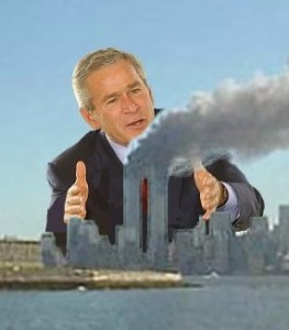 Critical Thinking: Bush and 9/11.